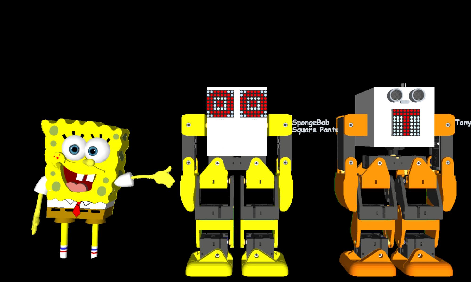 Robonoid